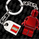 FREE LEGO VIP Keychain - Gratisfaction UK