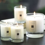 FREE London Candle Sample