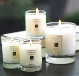 FREE London Candle Sample | Gratisfaction UK