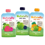 FREE Naturelly Jelly Juice - Gratisfaction UK