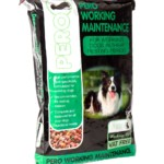 FREE Pero Dog Food - Gratisfaction UK