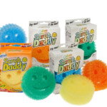 FREE Scrub Daddy Products - Gratisfaction UK
