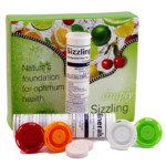 FREE Simply Natural Sizzling Minerals - Gratisfaction UK