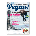 FREE Vegan Goodies