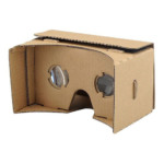 FREE Virtual Reality Cardboard Headset – EXPIRED QUICKLY! - Gratisfaction UK