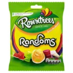 FREE Rowntrees Miniature Marvels - Gratisfaction UK