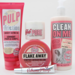 FREE Soap & Glory Product Testing Samples