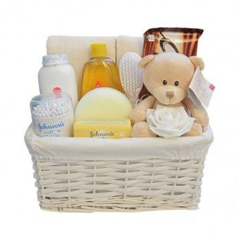 Free Baby Hamper Box Gratisfaction Uk