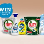 FREE Cleaning Products - Gratisfaction UK