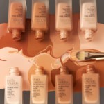 FREE Estee Lauder Nude Water Foundation