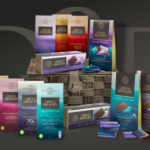 FREE Green & Blacks Velvet Chocolate Hamper