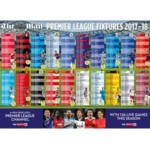 FREE Premier League Wallchart - Gratisfaction UK