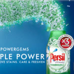 FREE Try A Sample Of New Persil POWERGEMS at Persil - Gratisfaction UK