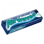 FREE Airwaves Chewing Gum - Gratisfaction UK