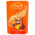 FREE Lindor Chocolates - Gratisfaction UK