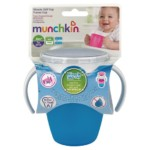 FREE Munchkin Miracle 360 Trainer Cup - Gratisfaction UK