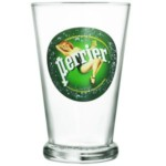 FREE Perrier Glass - Gratisfaction UK