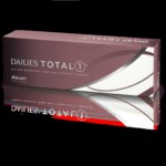 Trial Of Contact Lenses From DAILIES TOTAL1® - Gratisfaction UK