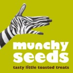 FREE Munchy Seeds Recipe Book