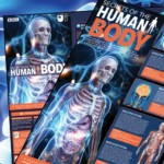 FREE Secrets of the Human Body Poster - Gratisfaction UK