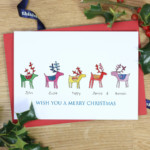 FREE Christmas Cards - Gratisfaction UK