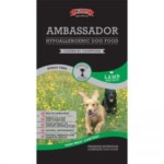 FREE Ambassador Dog Food - Gratisfaction UK