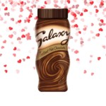 FREE Galaxy Hot Chocolate - Gratisfaction UK