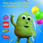 FREE Smyths Goodie Bags TODAY ONLY - Gratisfaction UK