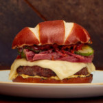 FREE GBK Brisket Burgers - Gratisfaction UK