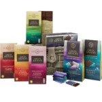 FREE Green & Black Velvet Dark Chocolate Hamper