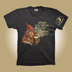 FREE Hobgoblin T-Shirt - Gratisfaction UK