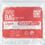 FREE New Kings Coffee Bag