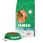 FREE IAMS ProActive Health Dog Food - Gratisfaction UK
