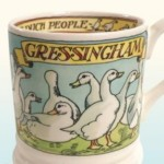 FREE Emma Bridgewater Gressingham Duck Mugs - Gratisfaction UK