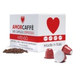FREE Amorcaffe UK Capsules - Gratisfaction UK