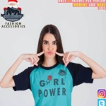 FREE DeGorilla Girl Power T-Shirt - Gratisfaction UK
