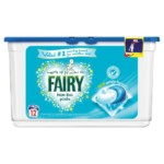 FREE Fairy Non-Bio Pods - Gratisfaction UK