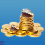 FREE Gold Chocolate Coins - Gratisfaction UK