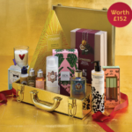 FREE M&S Christmas Cosmetics Hampers