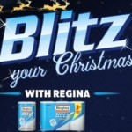 FREE Regina Christmas Hamper - Gratisfaction UK