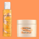 FREE Sanctuary Spa Body Butter