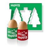 FREE Hovis Toast Cutter & Egg Cups - Gratisfaction UK