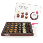 FREE Lily O Briens Chocolate - Gratisfaction UK