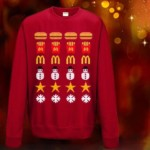 FREE McDonalds Christmas Jumper - Gratisfaction UK