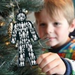 FREE Christmas Tree Decoration - Gratisfaction UK