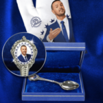FREE Paddy McGuinness Royal Spoon - Gratisfaction UK