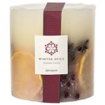FREE Win A John Lewis Winter Spice Inclusion Candle - Gratisfaction UK