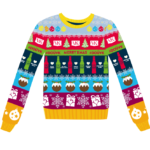 FREE VK Christmas Jumpers - Gratisfaction UK