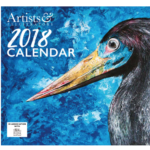 FREE Artists and Illustrators 2018 Calendar - Gratisfaction UK