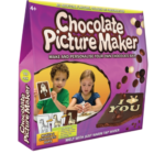 FREE Chocolate Picture Maker - Gratisfaction UK
